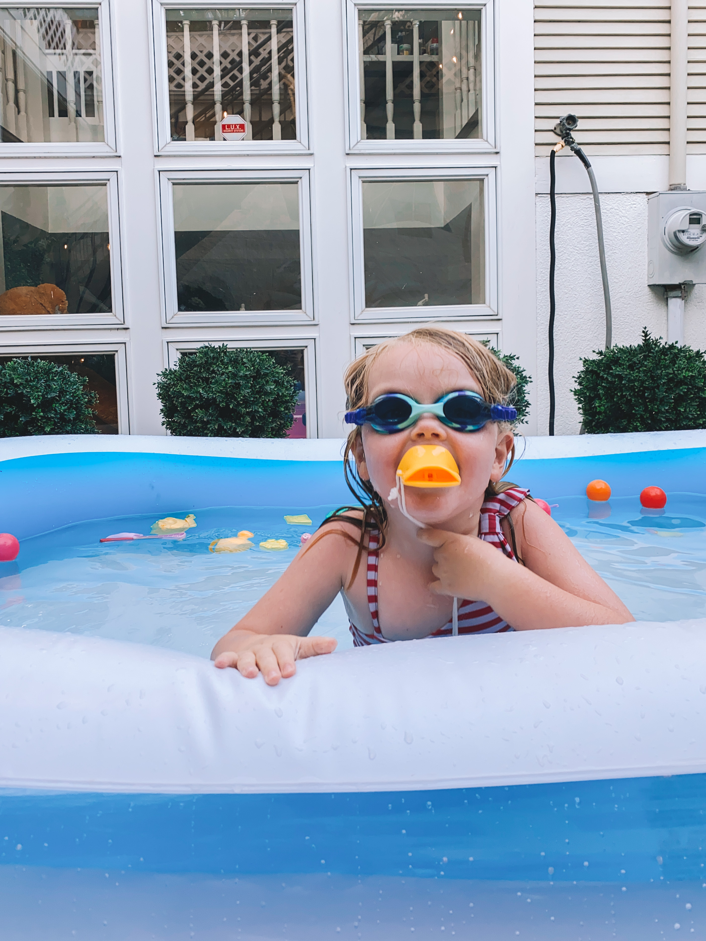 support Virtual Ducky Derby