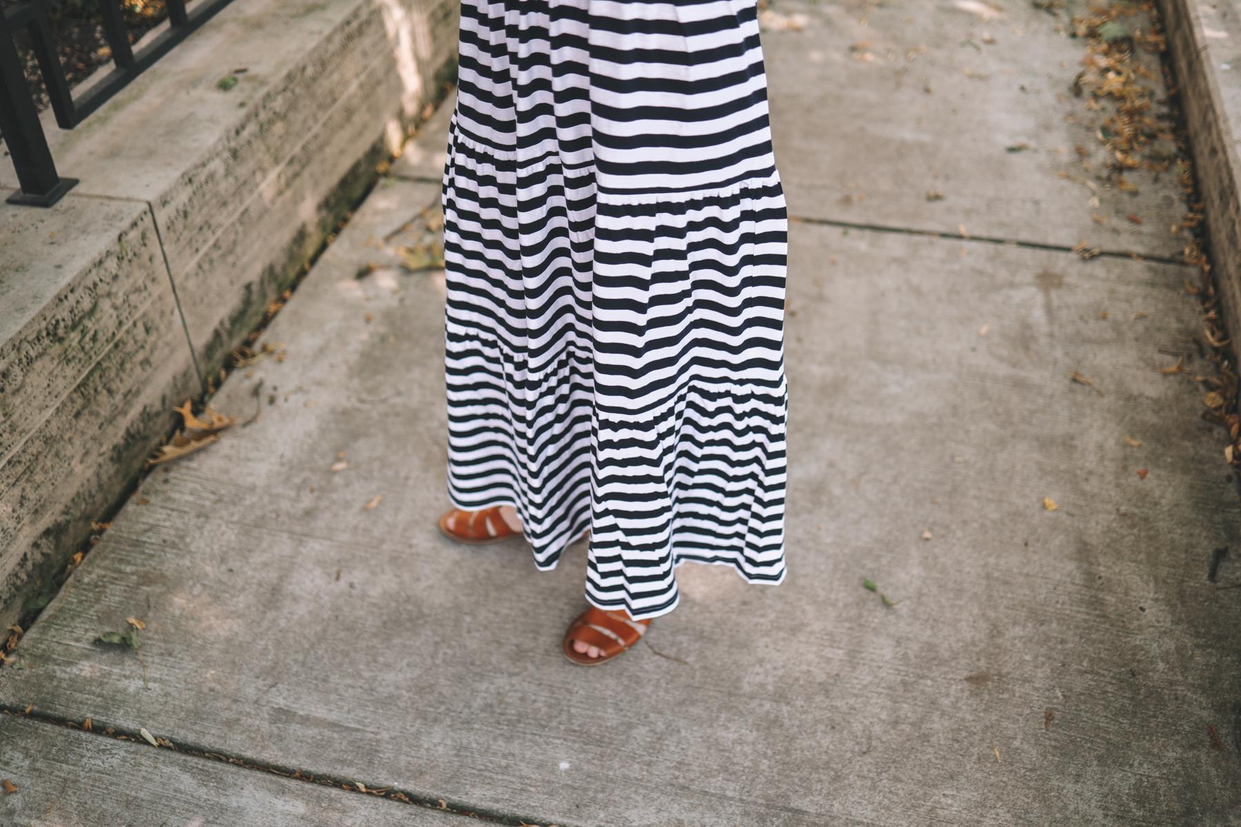 J.Crew Factory summer dress