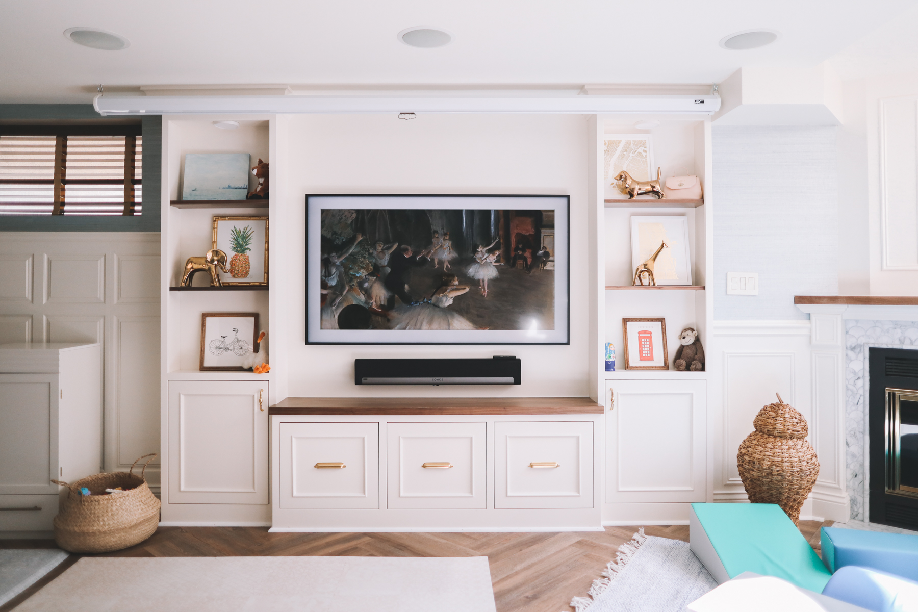 Samsung Frame Tv Review By Mitch Kelly In The City