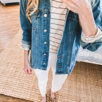 Nordstrom Anniversary Sale Try-On: Rounds 1 & 2