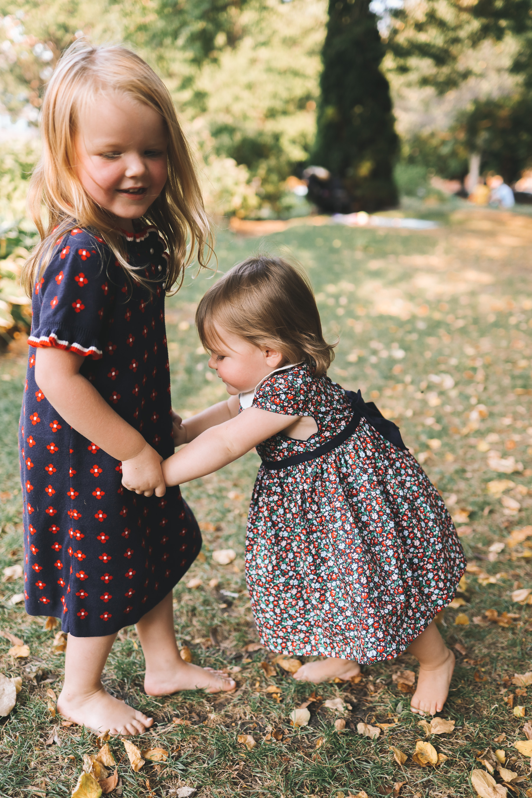 Janie and Jack dresses