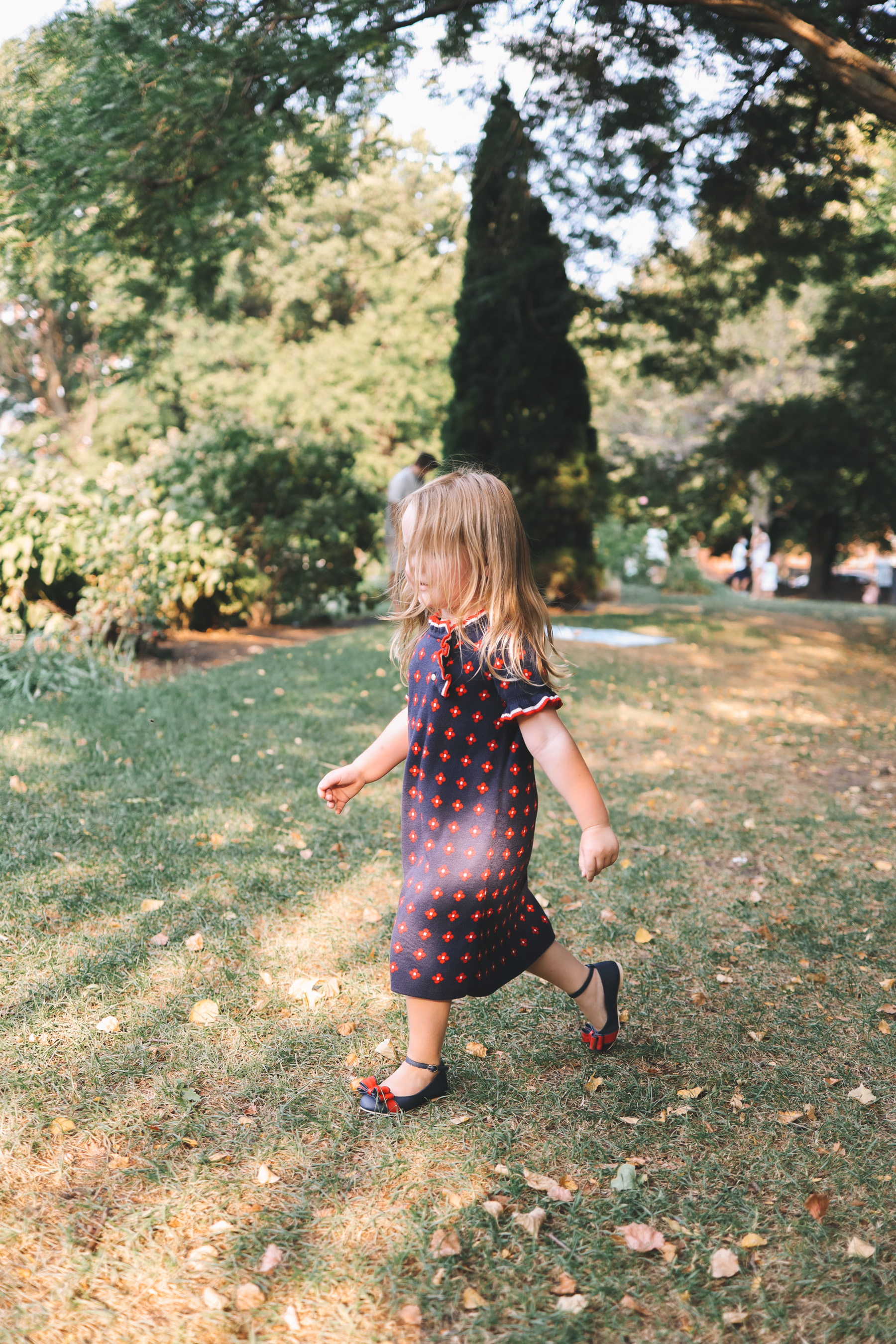 kids dress for fall