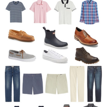 Men's Nordstrom Anniversary Sale Guide by Mitch