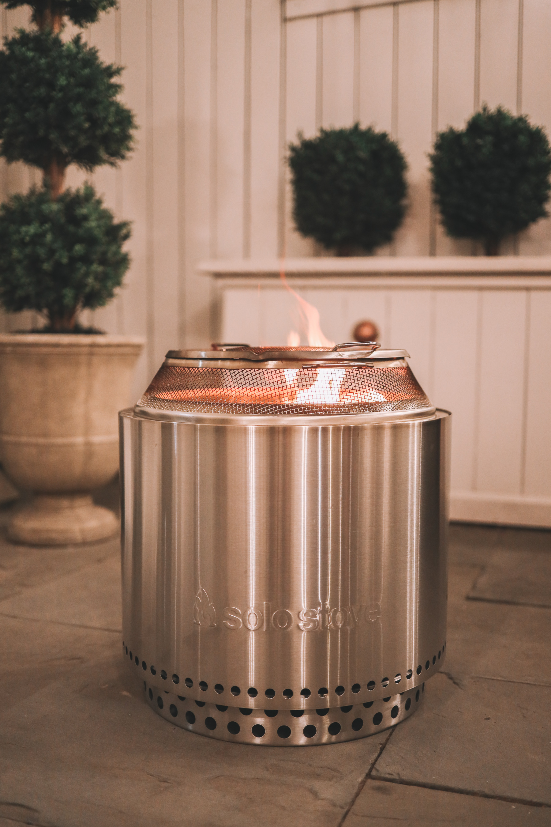 The Solo Stove Review