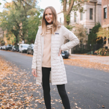 15% Off Outerwear Favorites