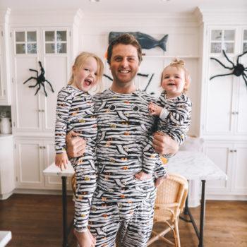 Cute Family Halloween Photos