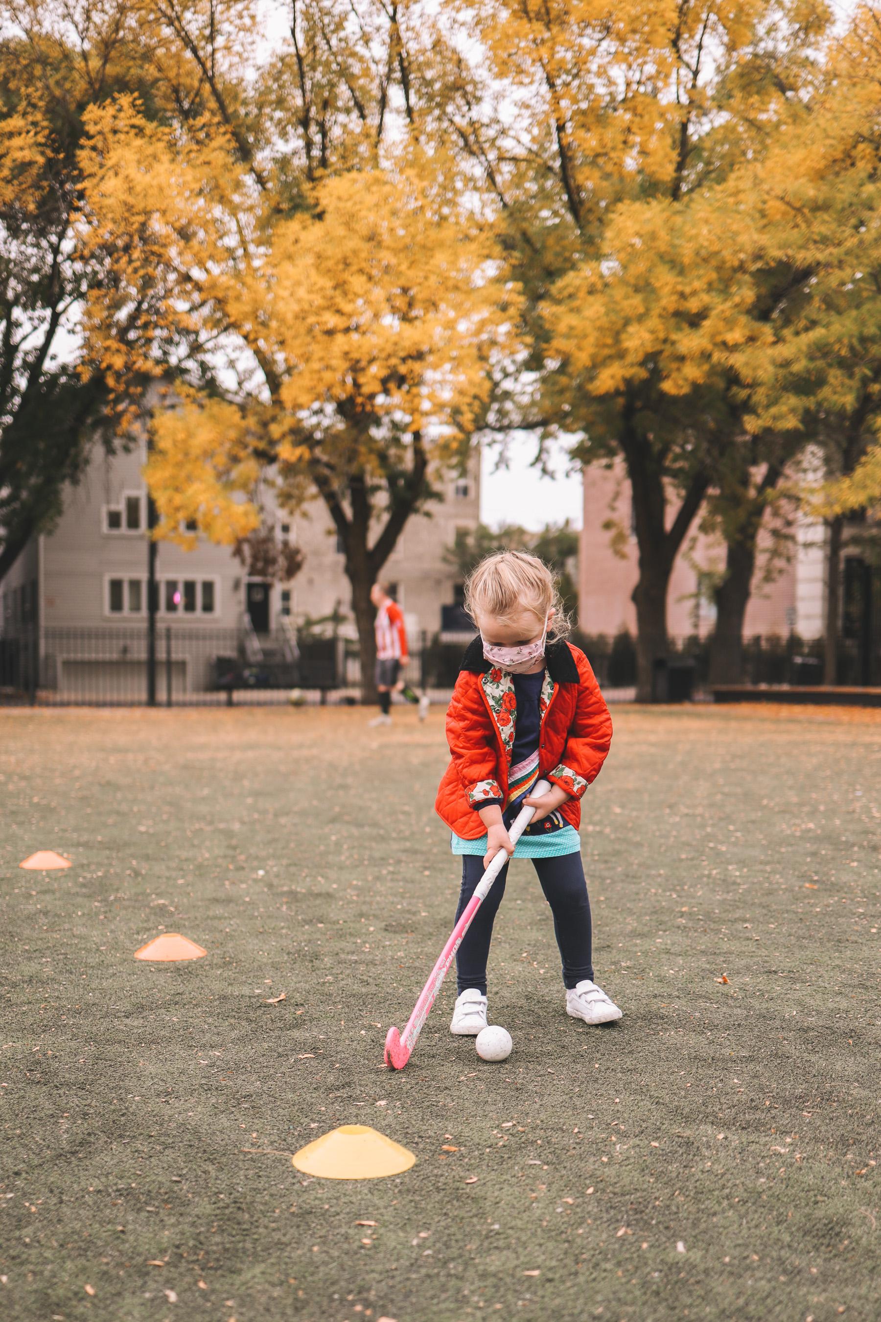 Did You Play Field Hockey