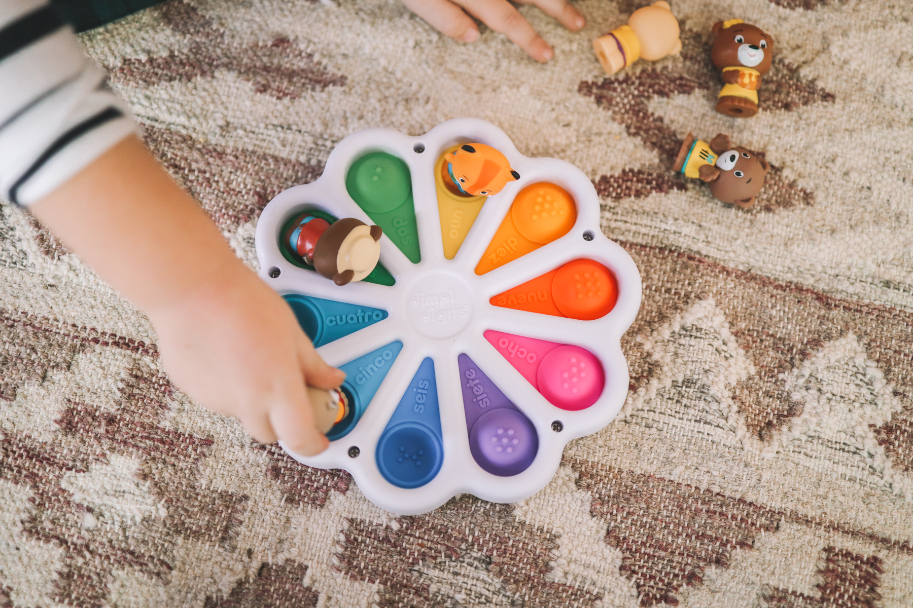 educational toy for kids