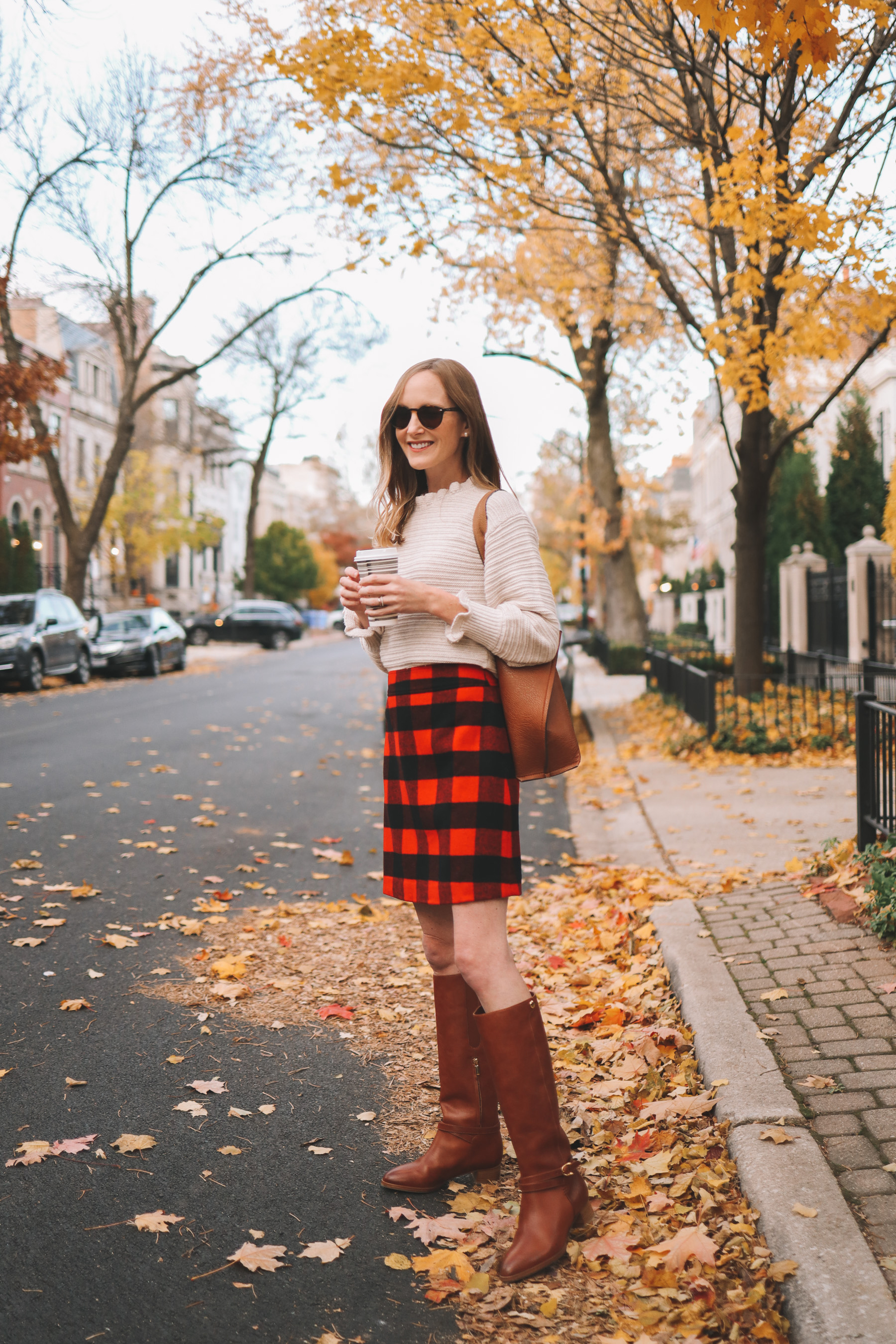 My Complete Guide to Shopping J.Crew Factory