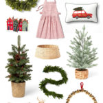 Cyber Weekend: Home + Holiday Decor