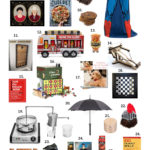 Unique, Fun and Kooky Holiday Gifts