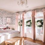 Holiday Decor: Emma's Room