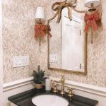 Powder Room Facelift