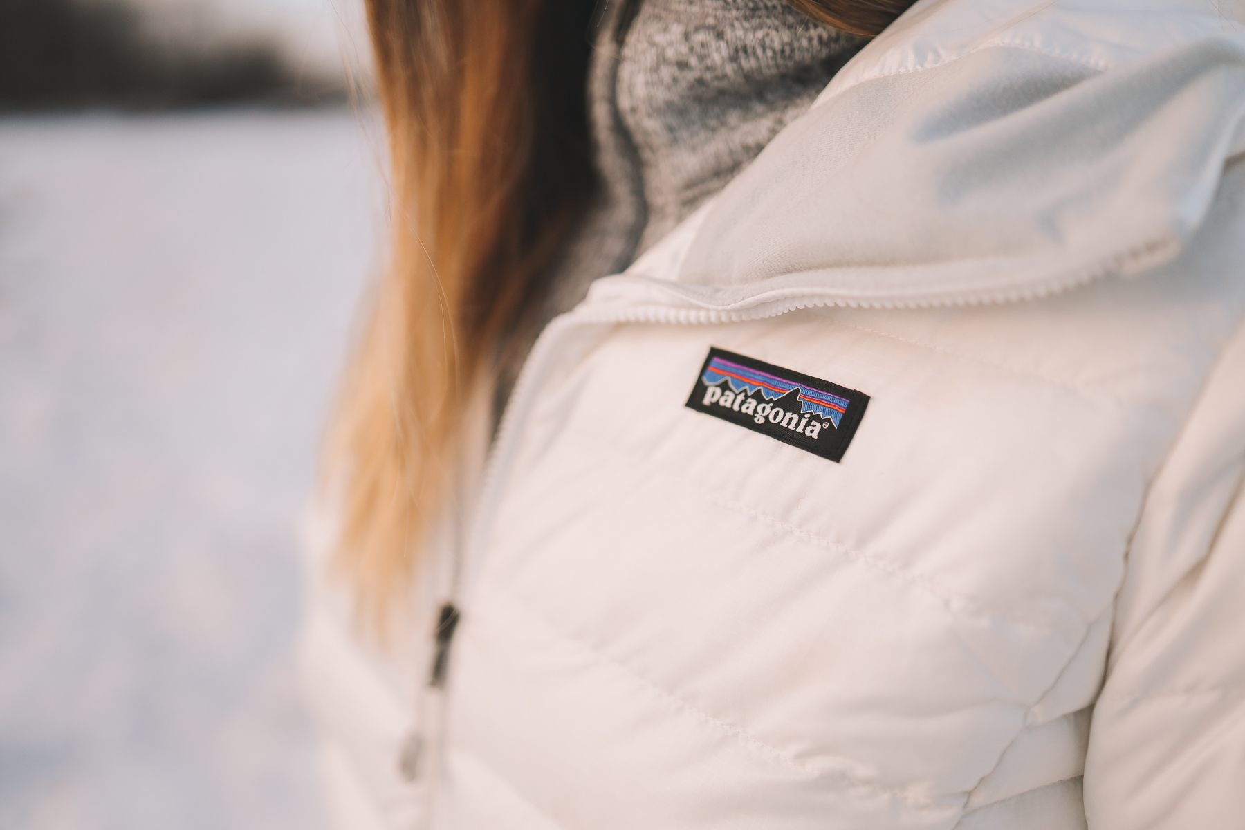 Backcountry patagonia winter jacket