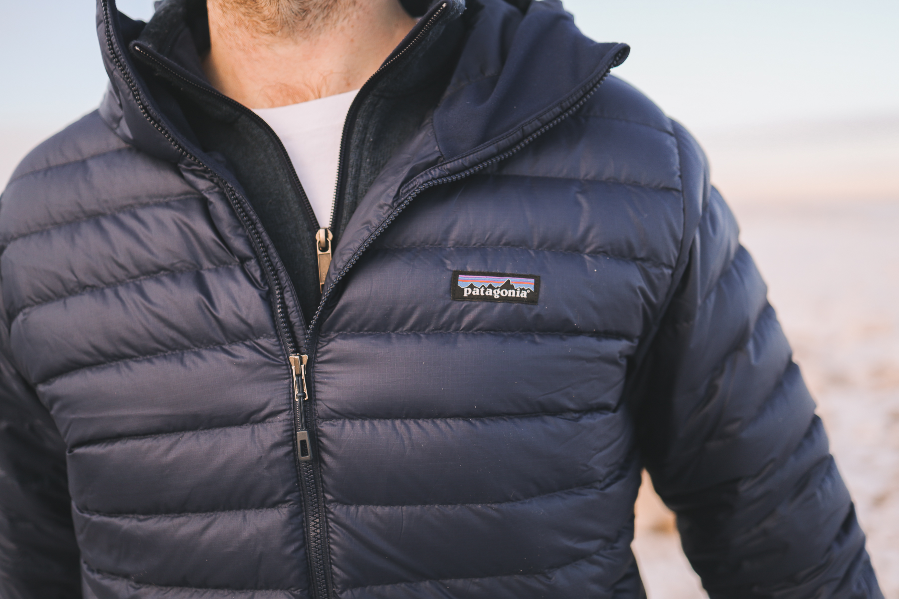 Backcountry patagonia men's winter jacket