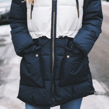 J.Crew Chateau Puffer Jacket Review