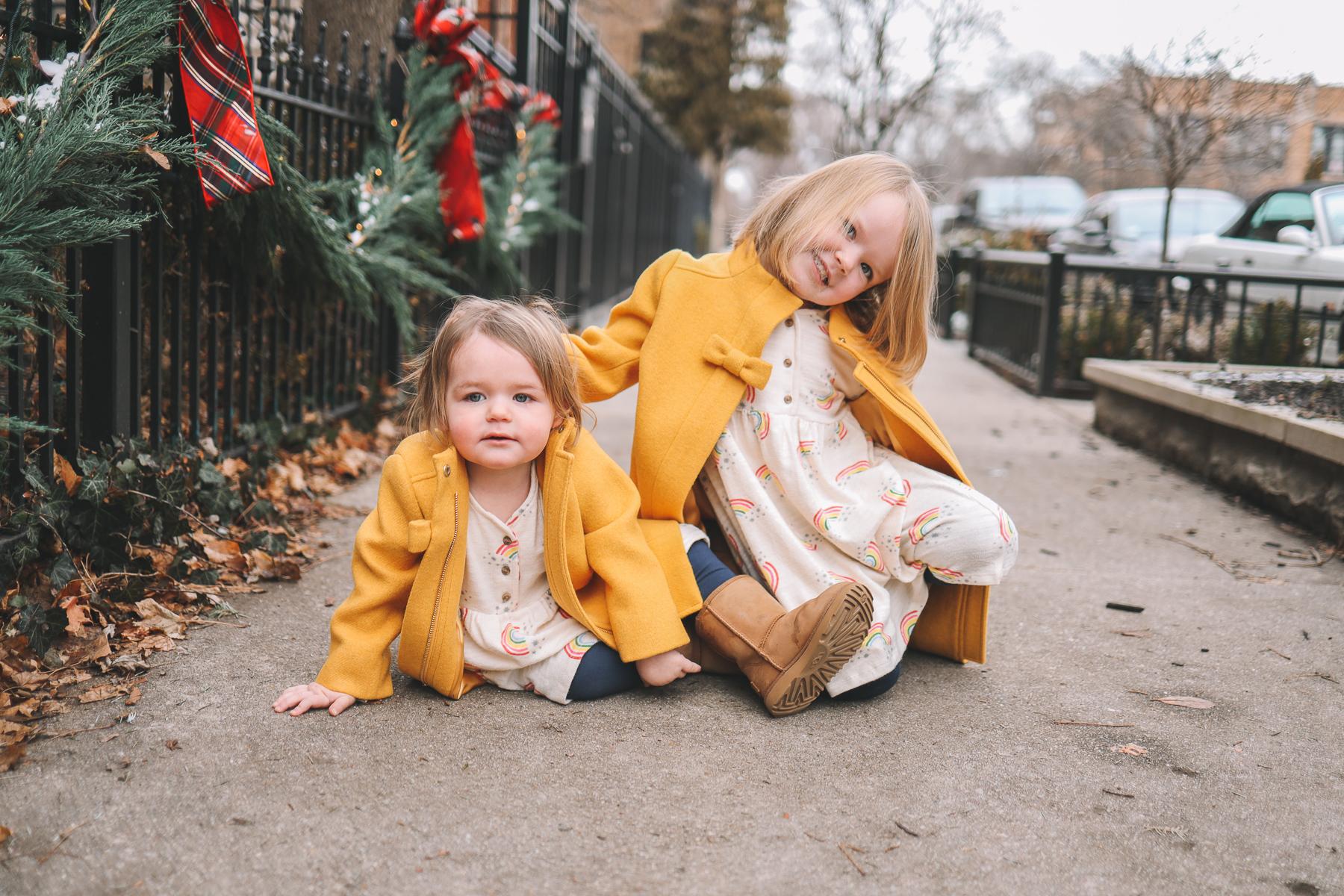 chicago children