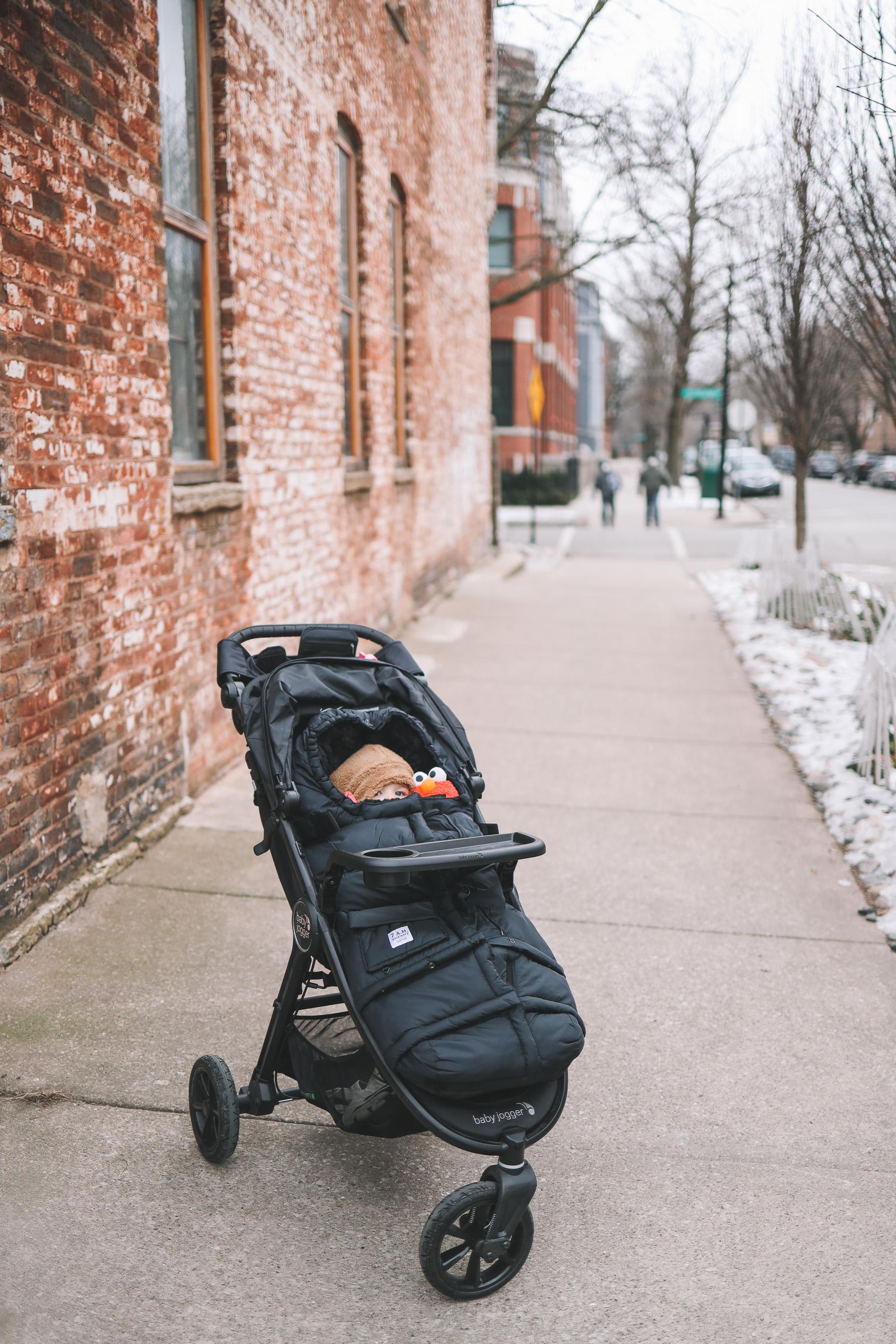 A Walk Through Lincoln Park Vol.3