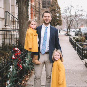 Silk Chicago Ties for a Great Cause