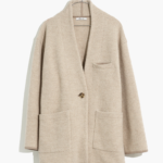 Recent Finds, 1/8 The Madewell herringbone coat