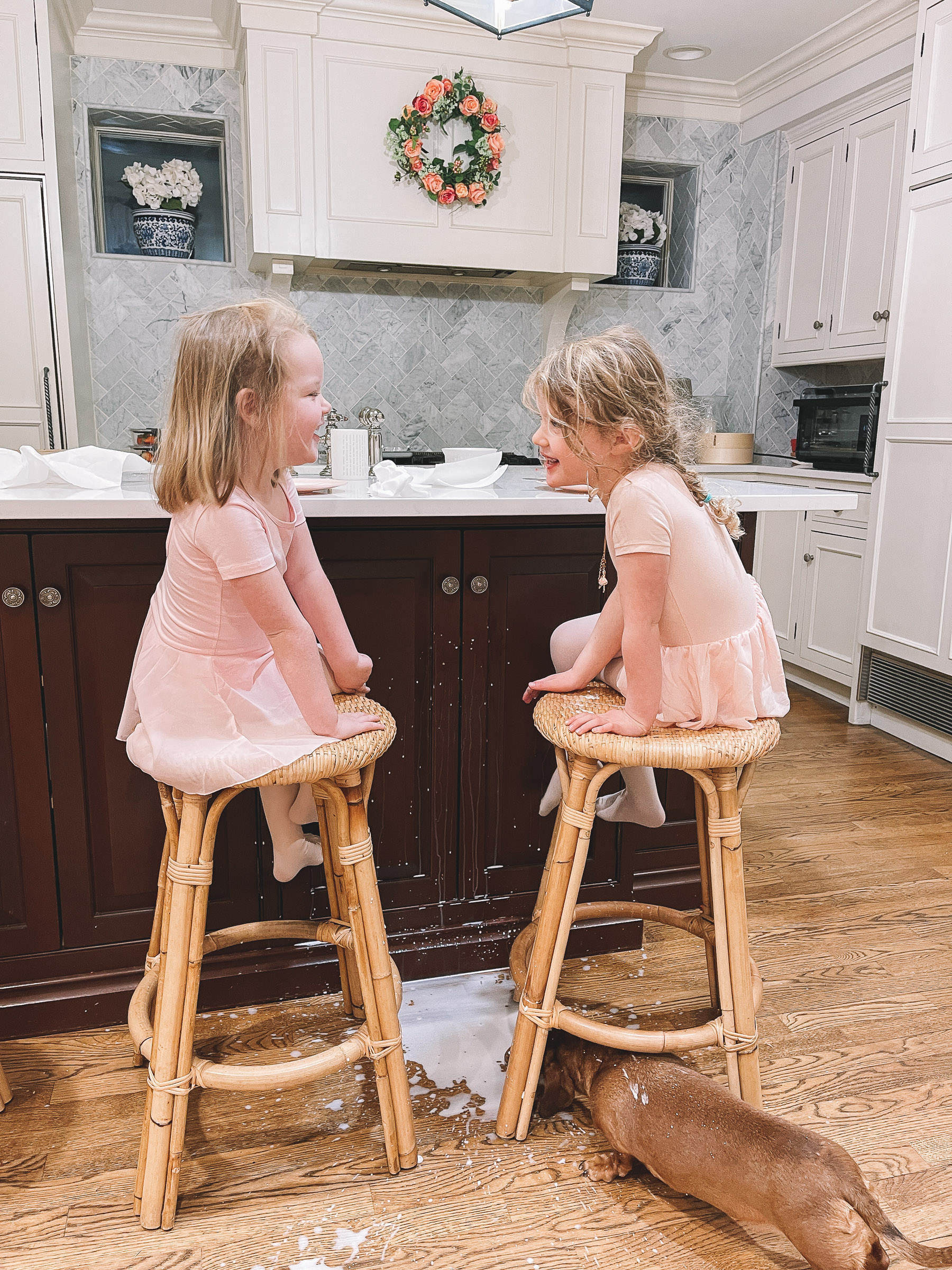 20+ Things 1/25   kids ballet and tap class