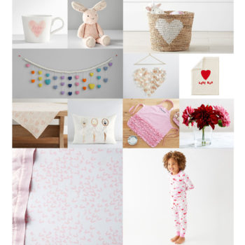 ♥️ PB Valentine's Day Decor Finds ♥️