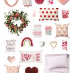 Target Valentines Day Decor Finds