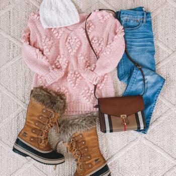 10 Preppy Valentine's Day Outfits