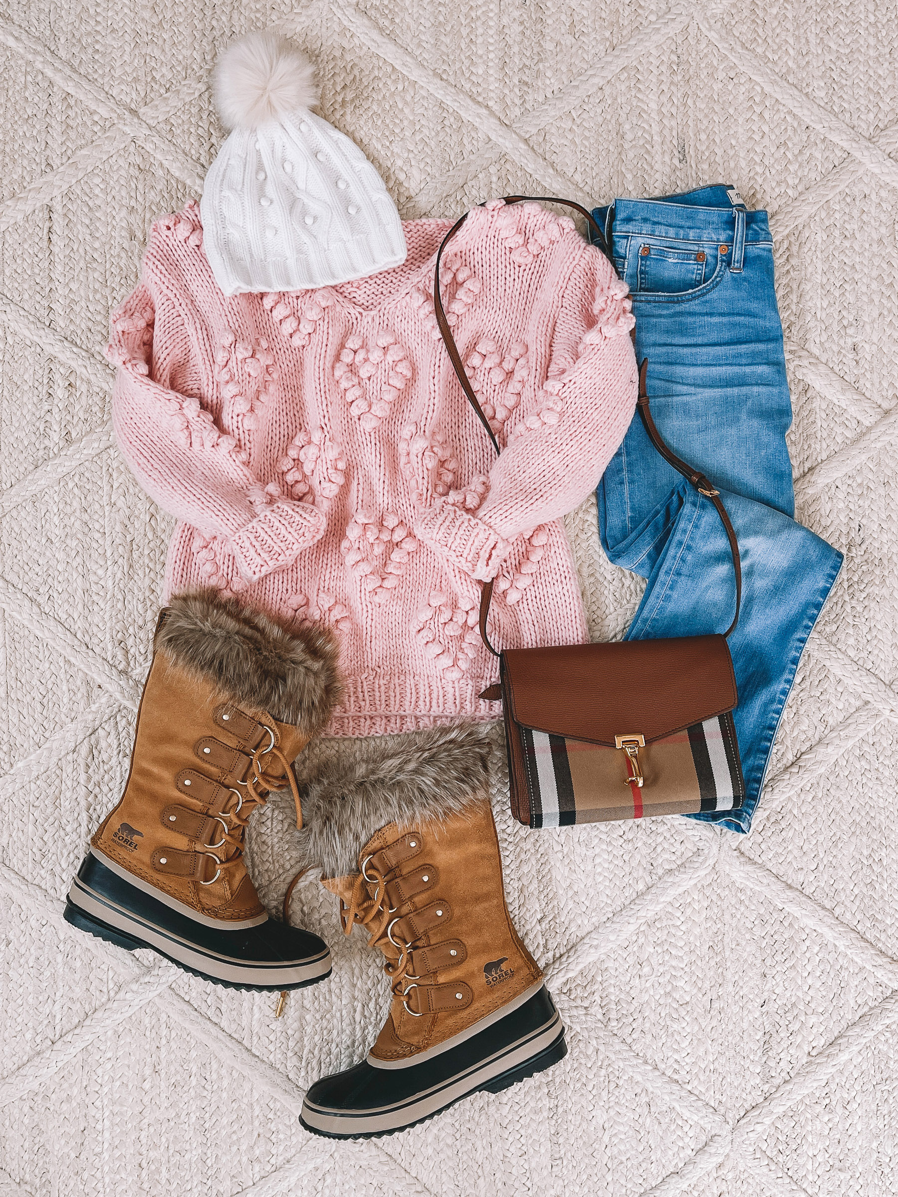 10 Preppy Valentines Day Outfits