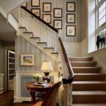 Staircase Wainscoting Inspiration