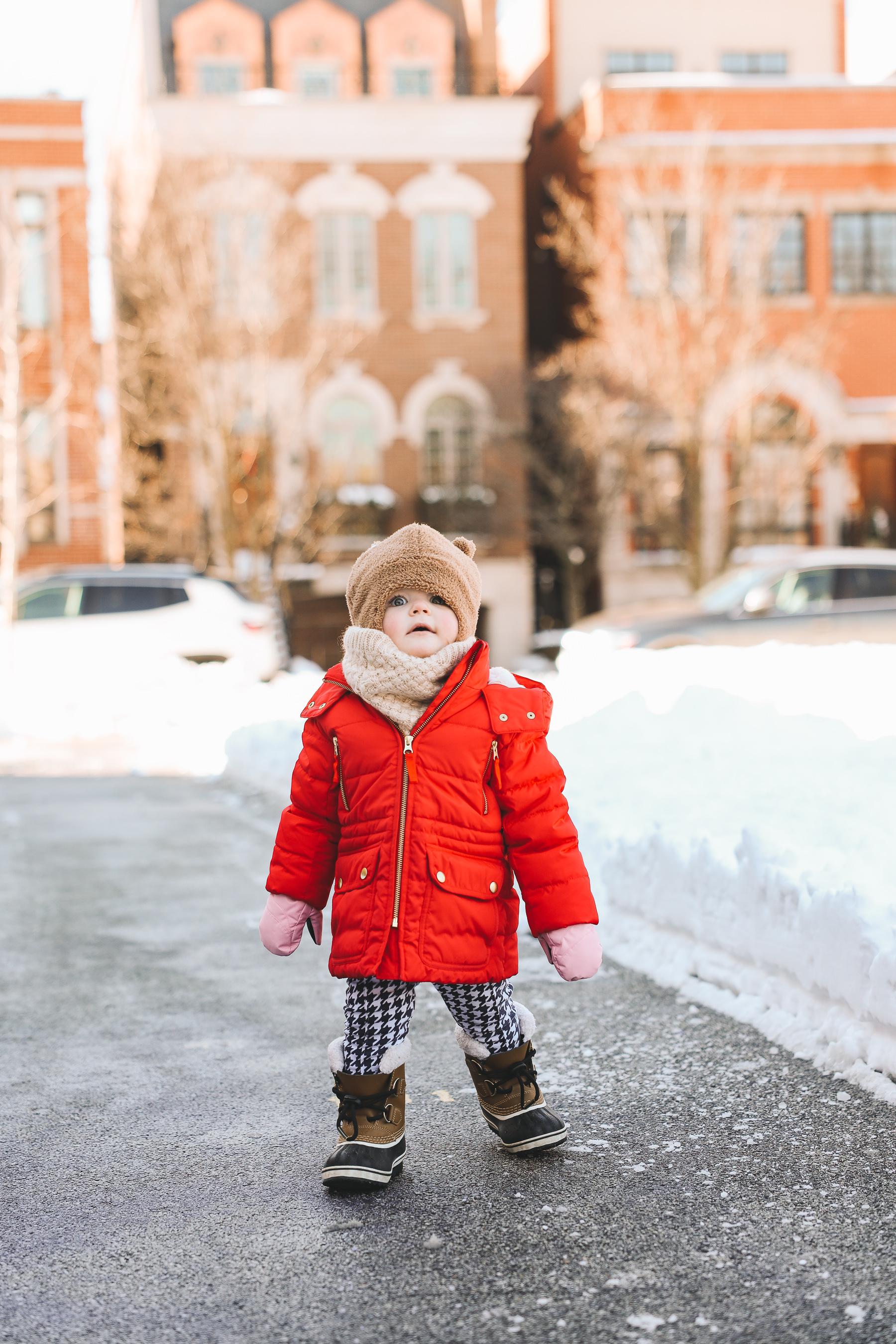 Toddler Sorels snow boots | Toddler Sorel boots