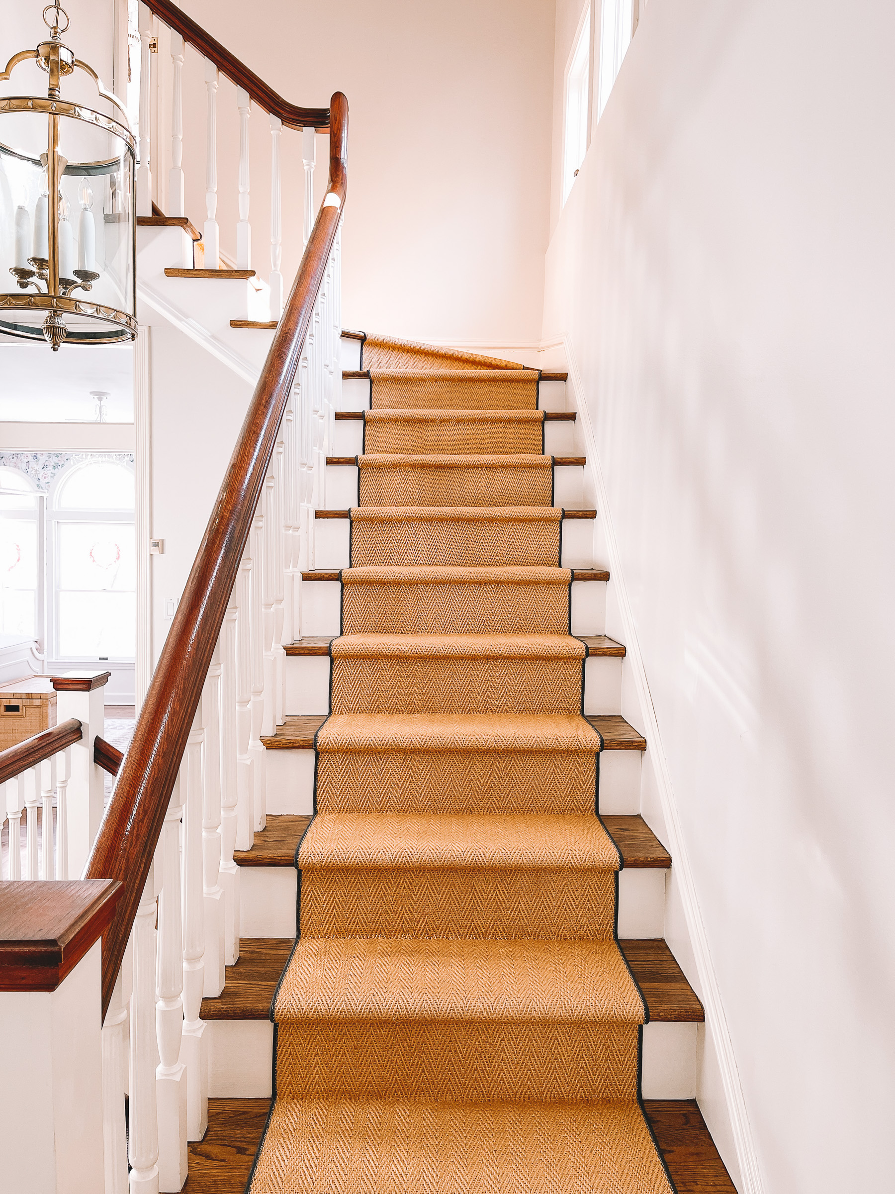 stair runner chicago review