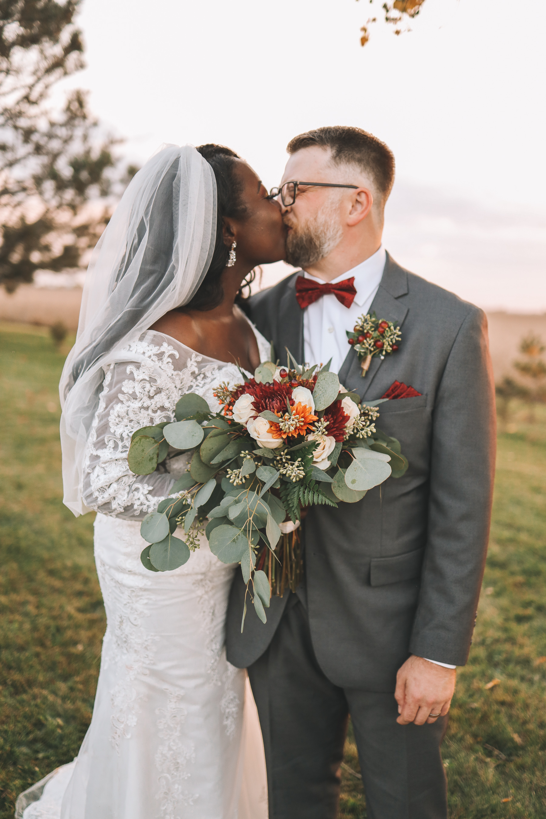 getting married during a pandemic