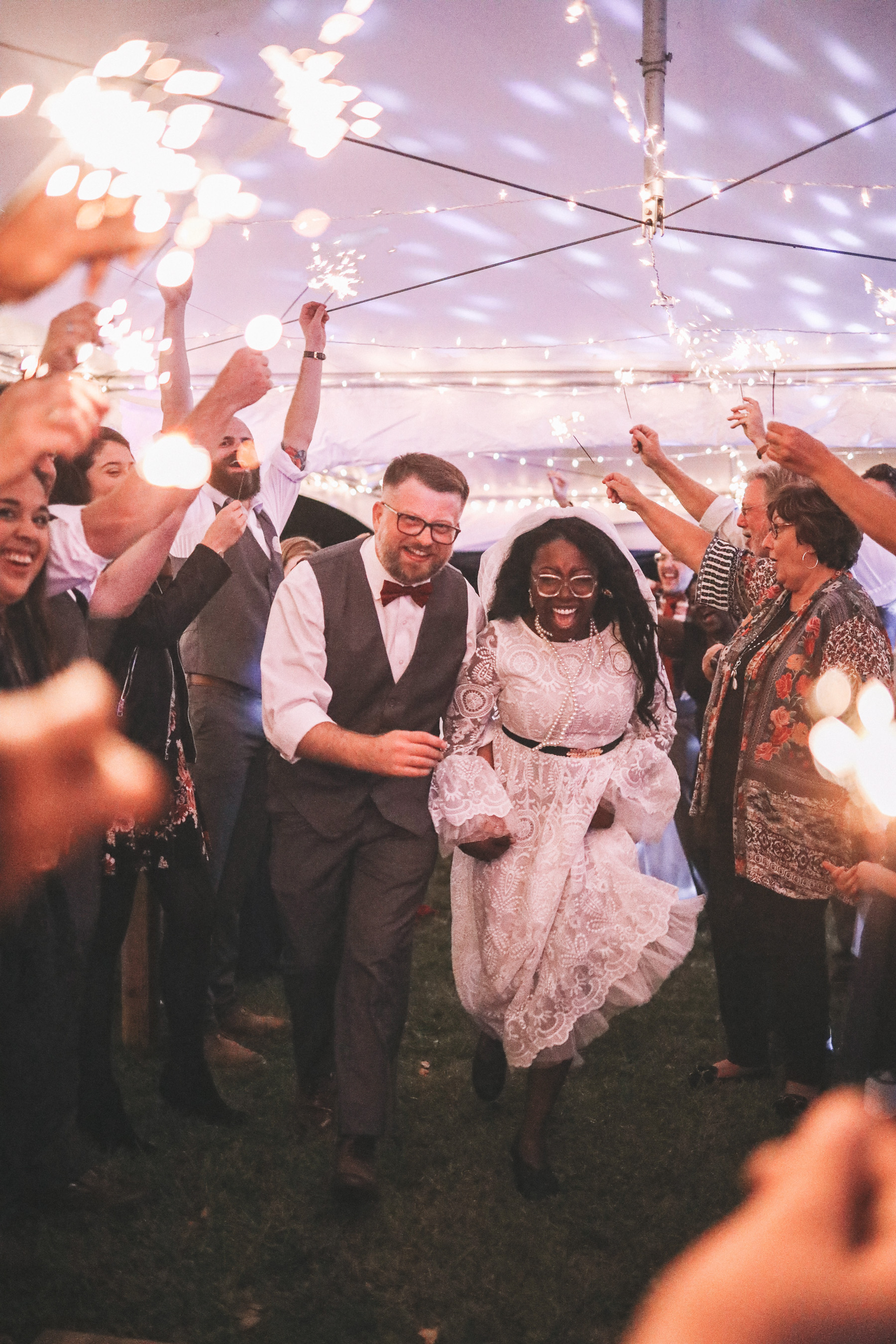 wedding snapshots | Charlie and Shirleys Wedding