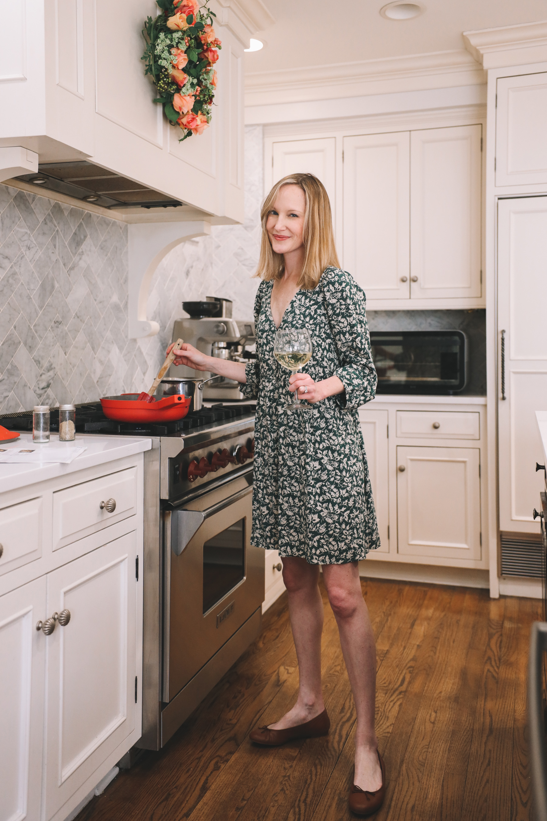 Kelly in the City + Blue Apron Offer