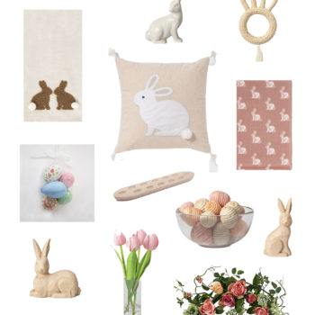 Target Easter Decor