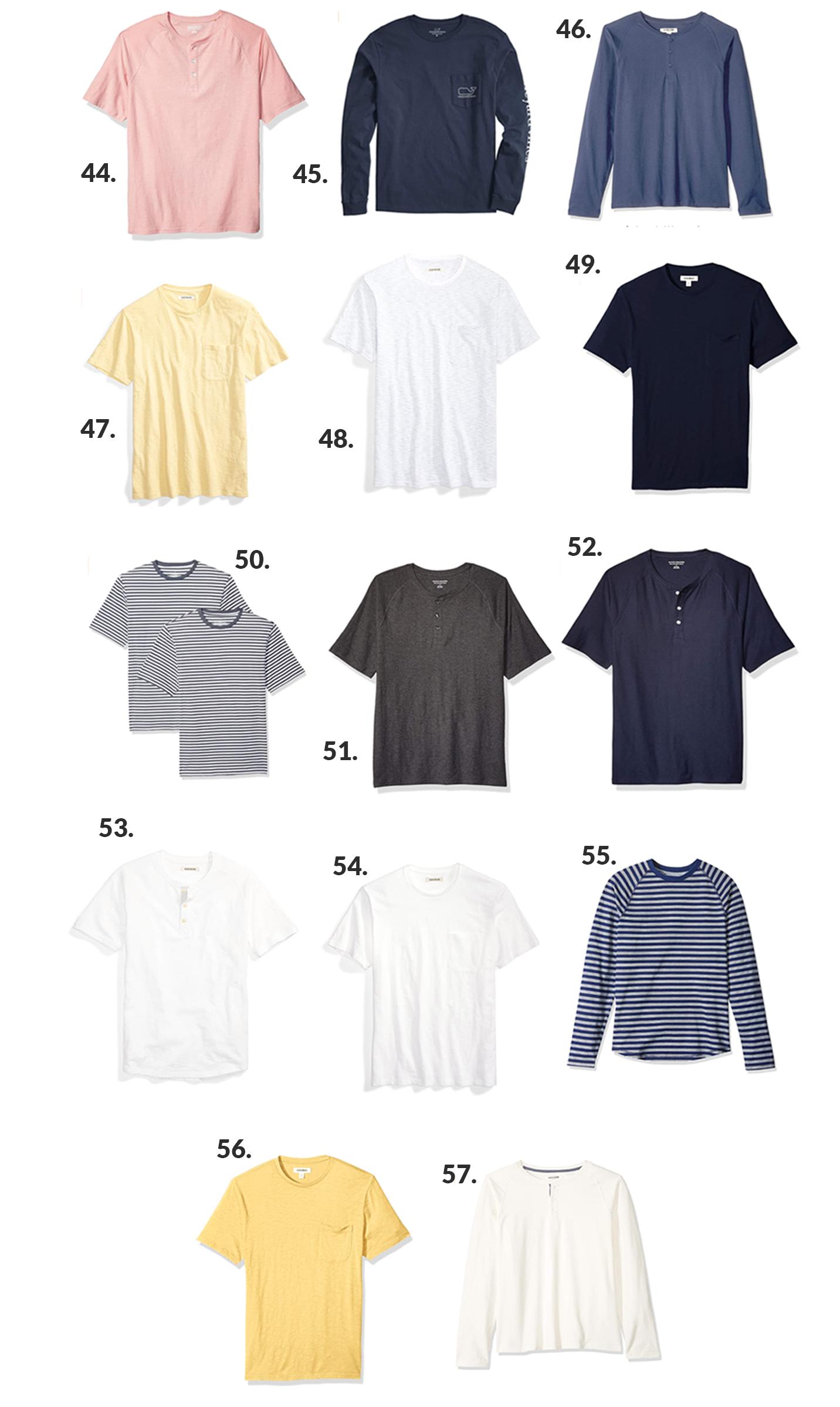 cheap shirts amazon mens fashion