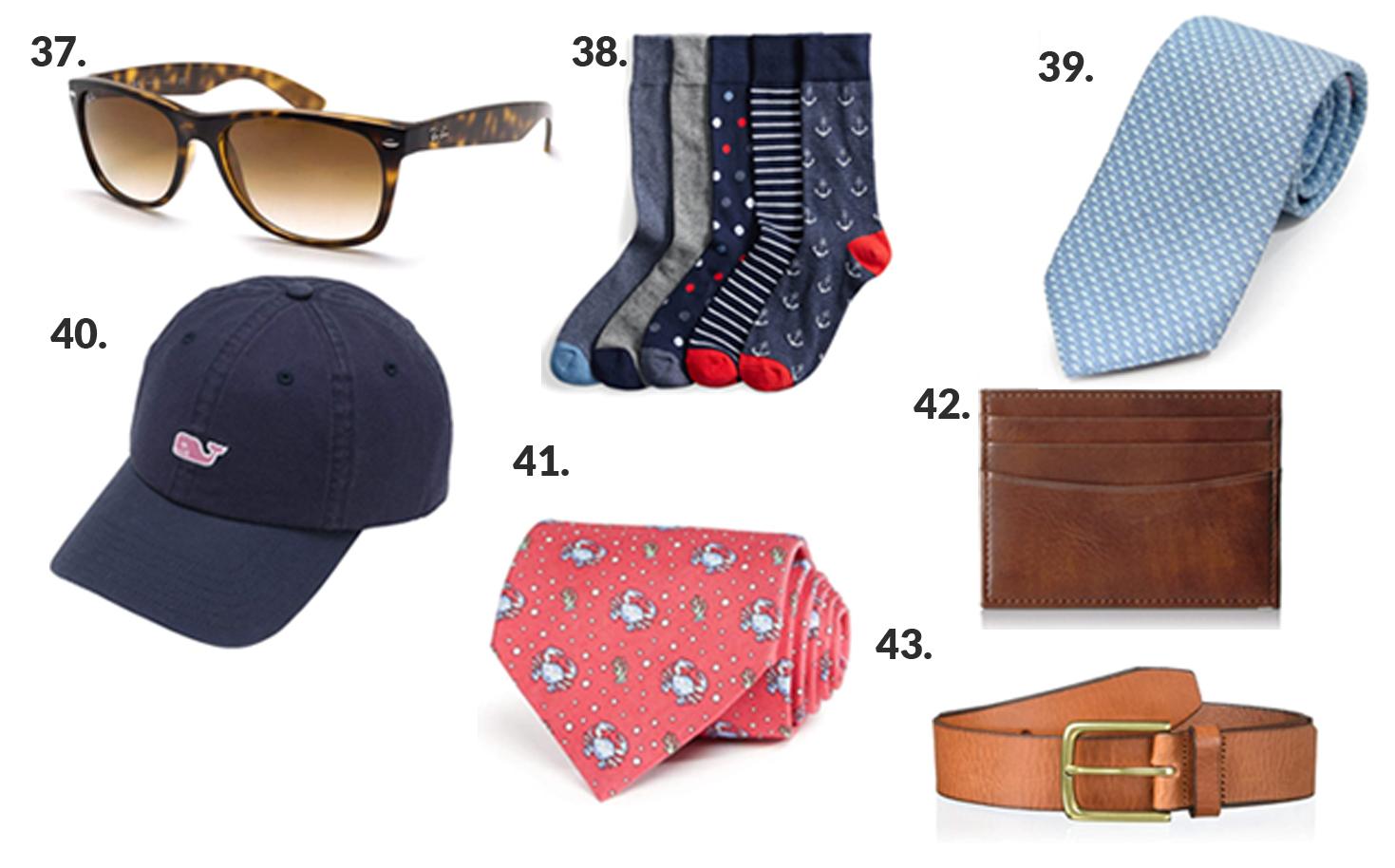 amazon accessories for men