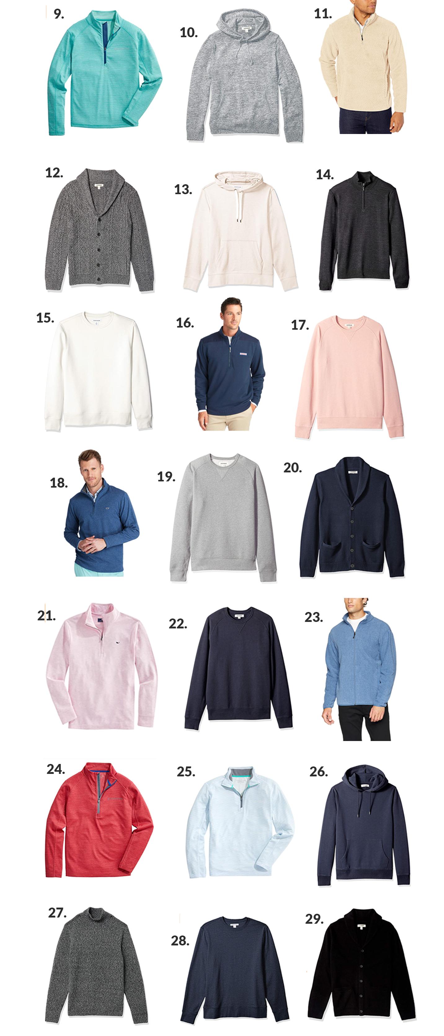 Cheap Amazon Mens Fashion guide
