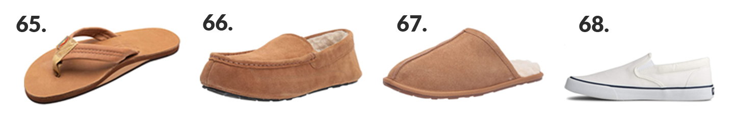 mens shoes and slippers