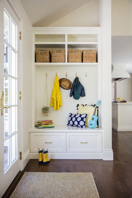home entryway design inspo