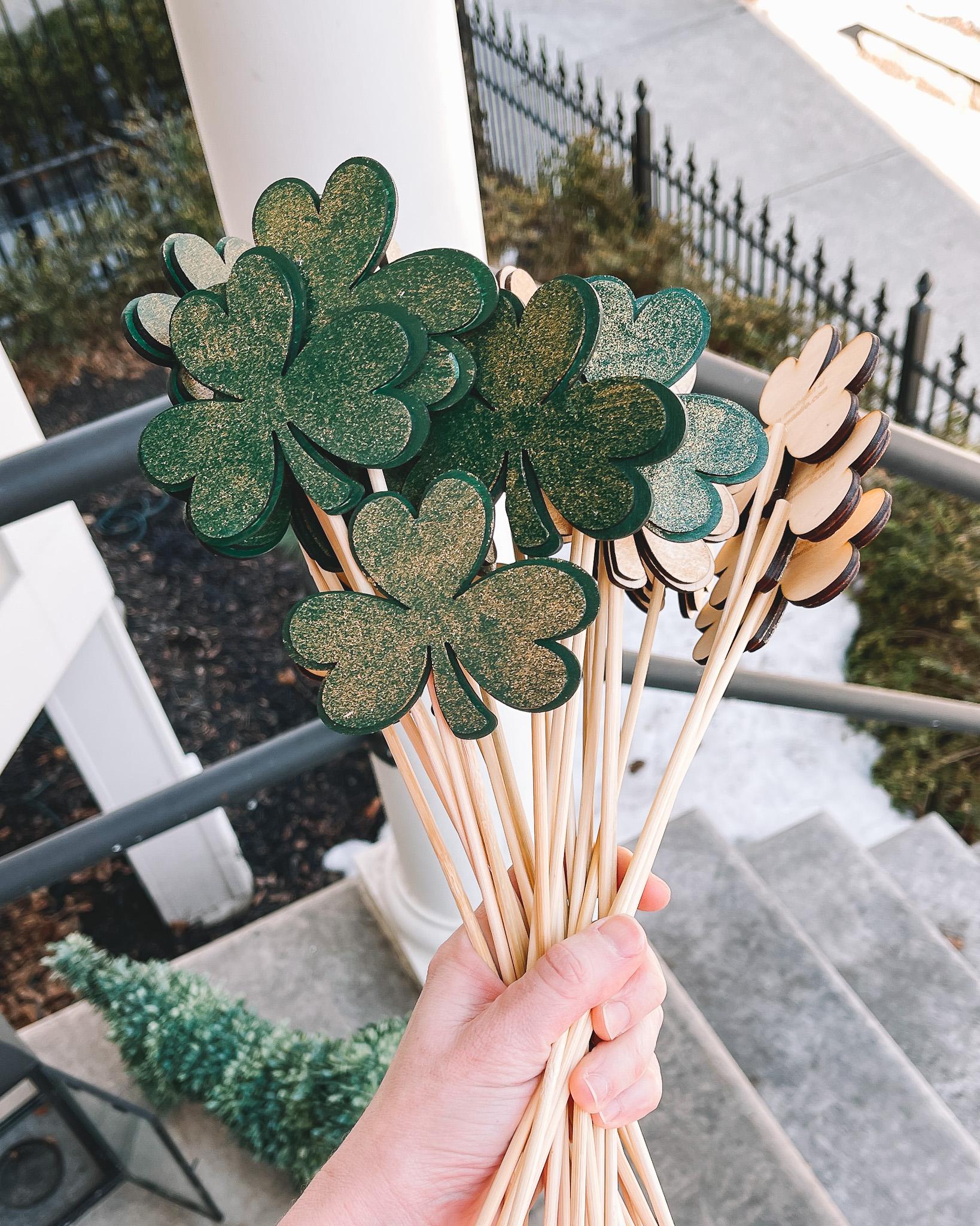 10+ Things 3/15 | shamrock stakes