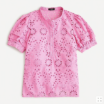 Recent Finds, 3/26 | pink top