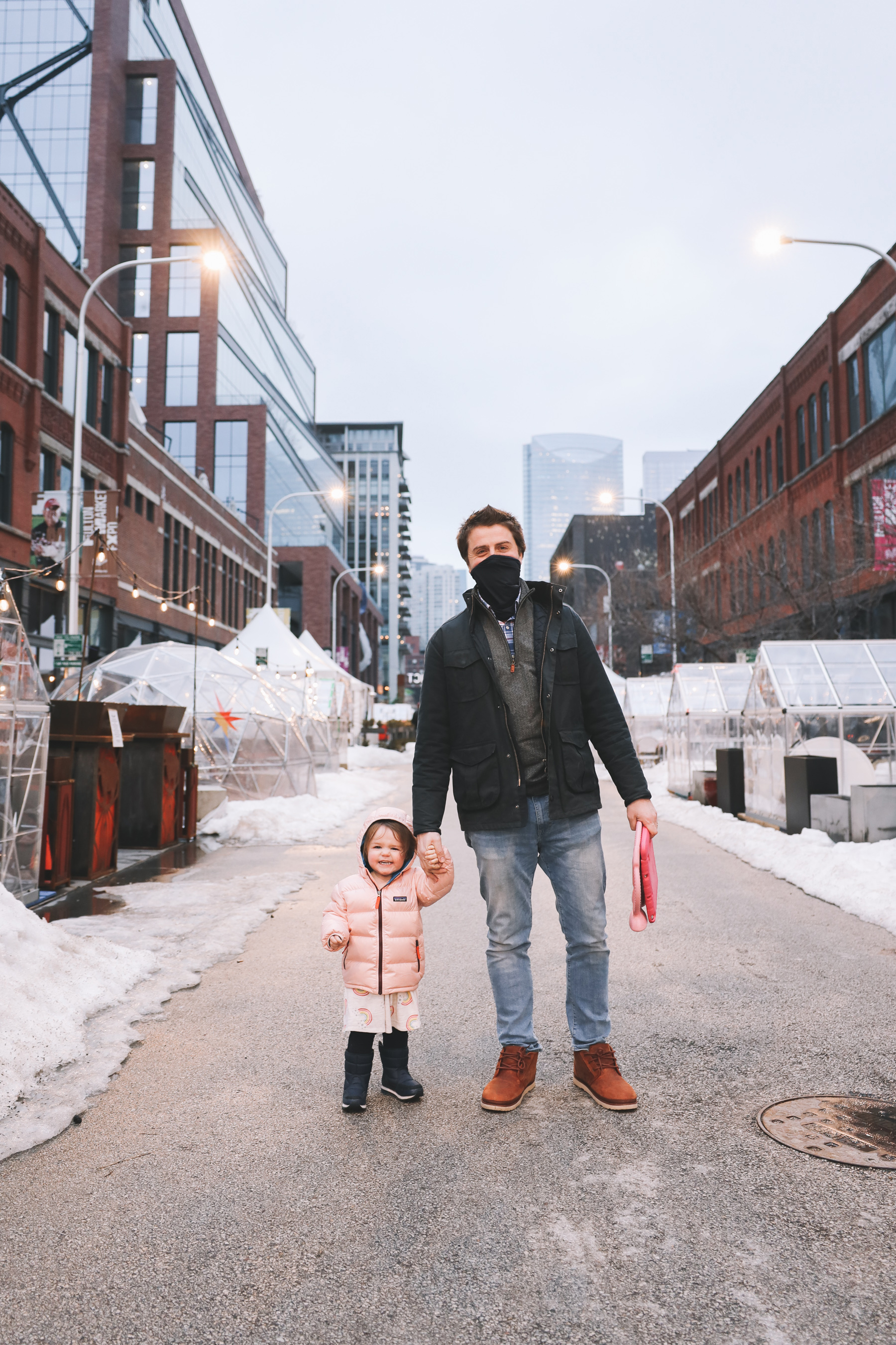 toddler winter outfit idea