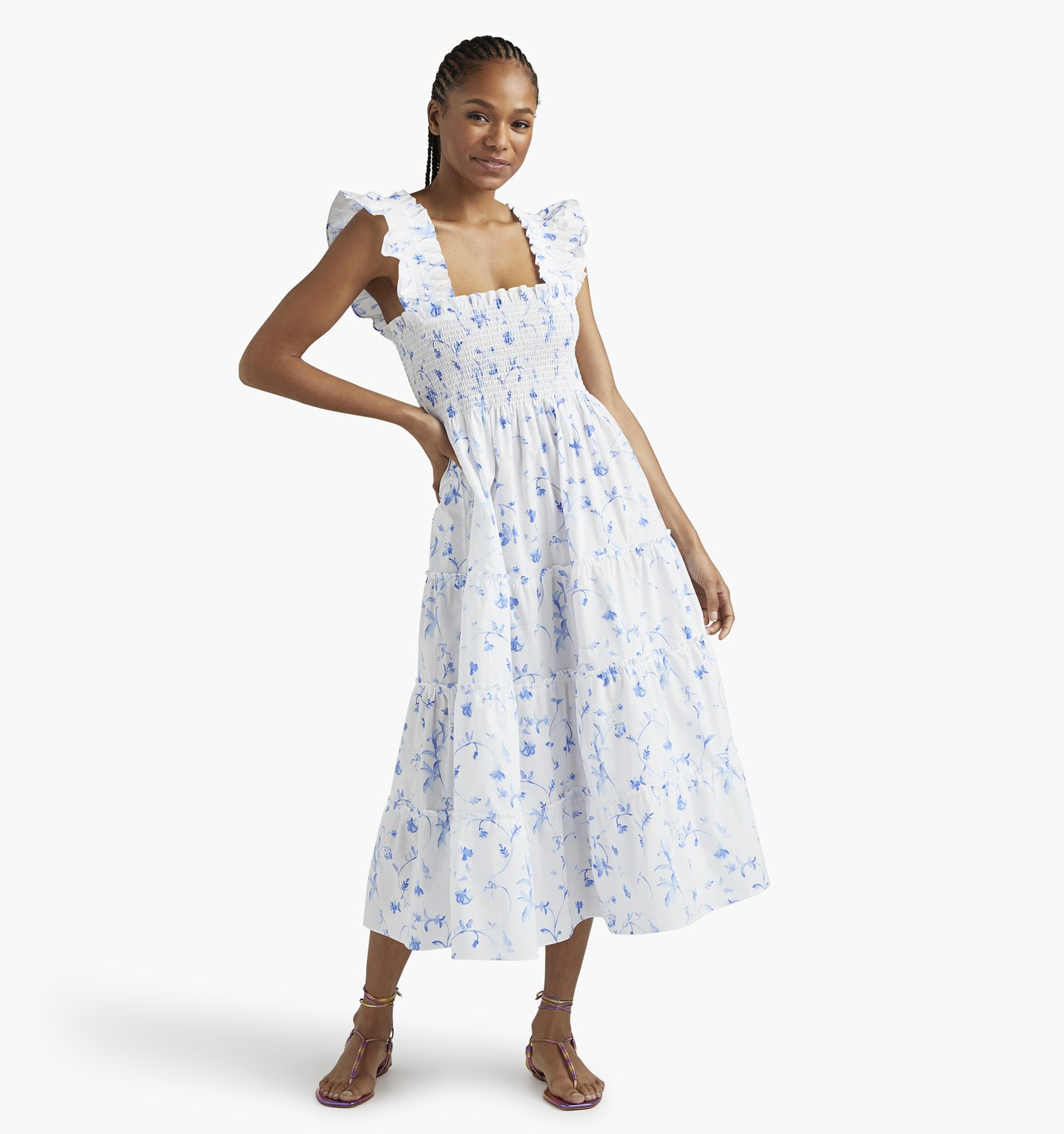 ellie nap dress new designs