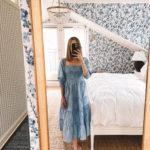 10+ Things 4/19 | Hill House Nesli Nap Dress