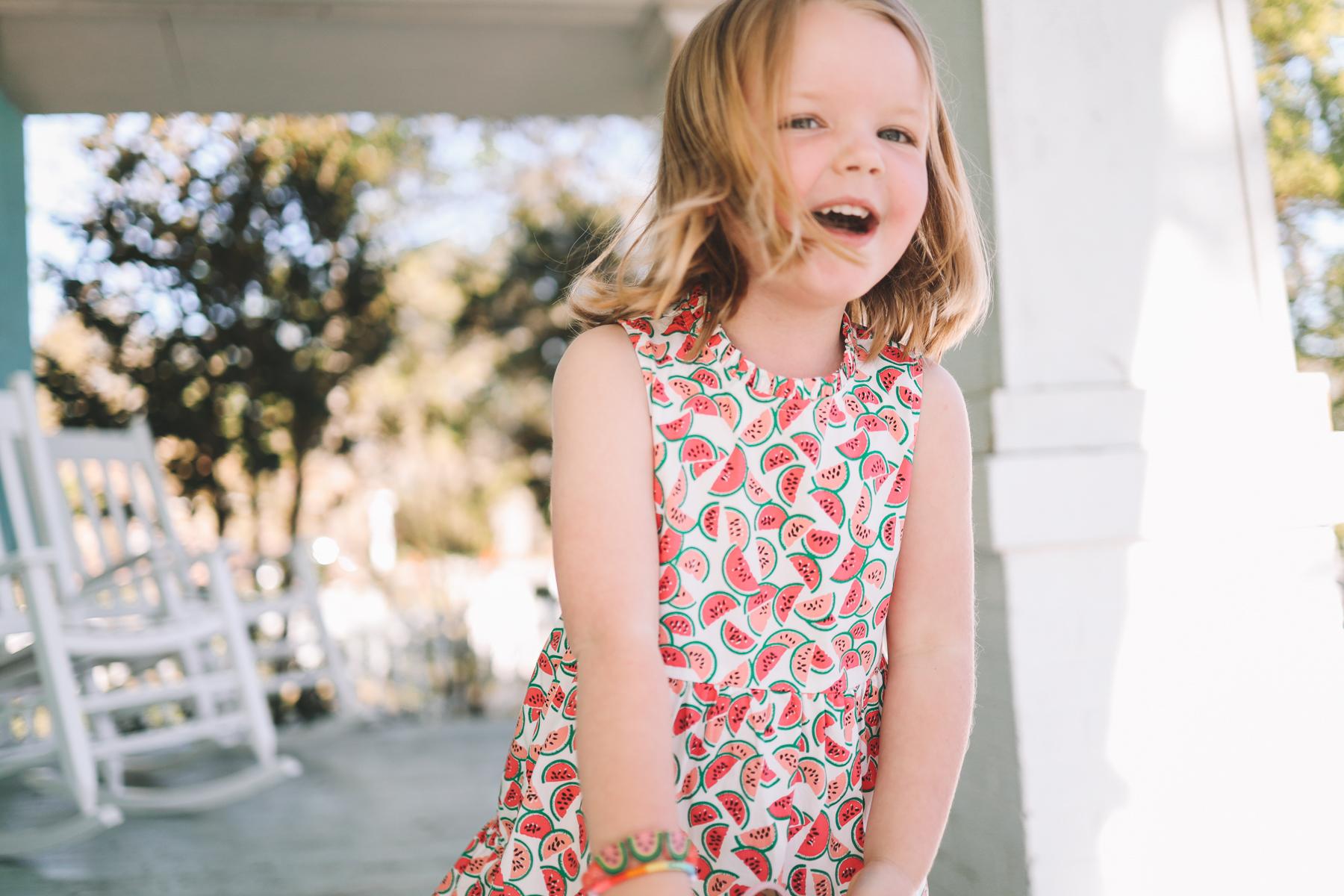 jcrew summer dress