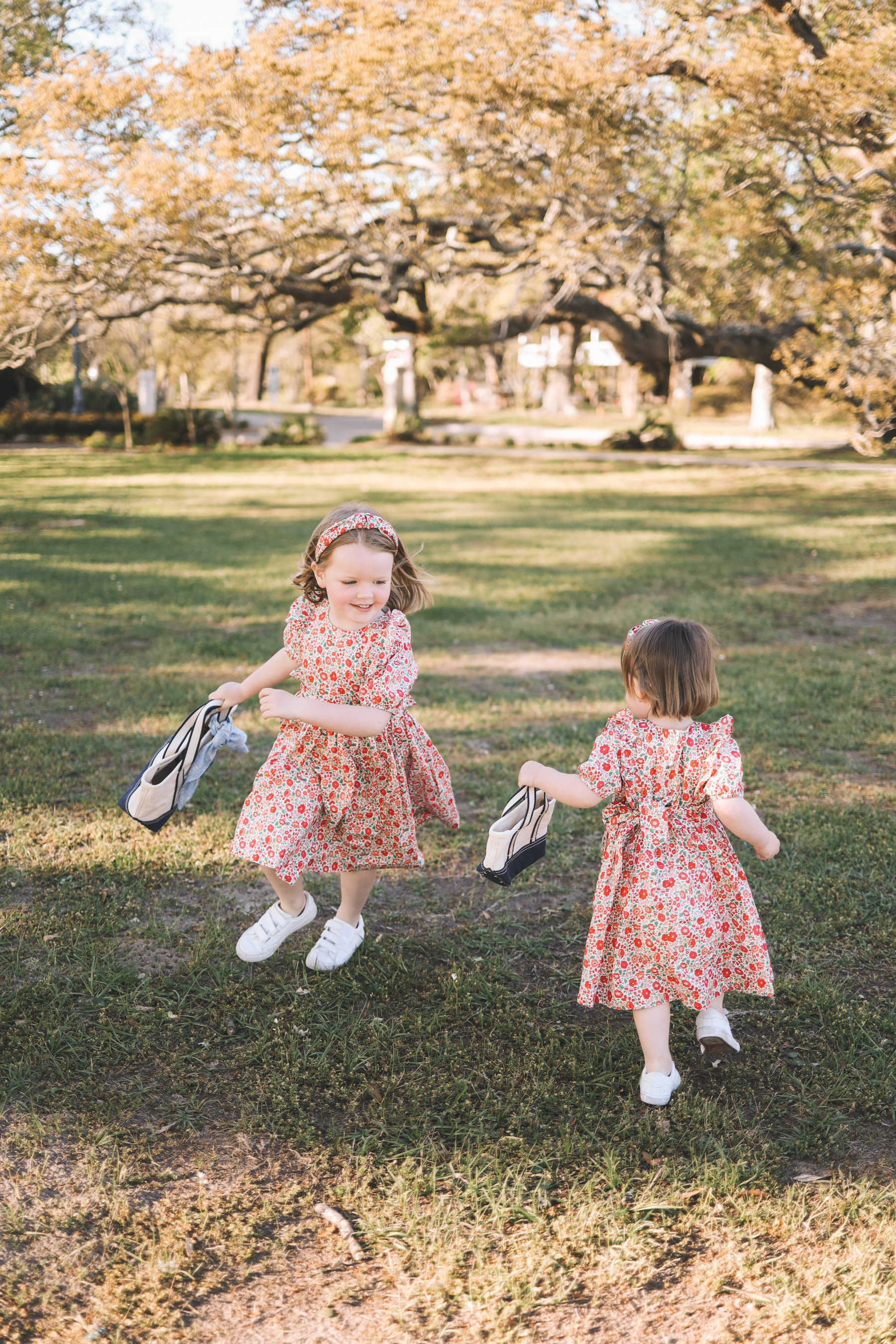 j.crew kids liberty dress review | Under the Oak Trees