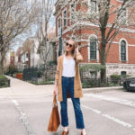 Recent Finds, 4/10 | Madewell Cali Demi-Boot Jeans