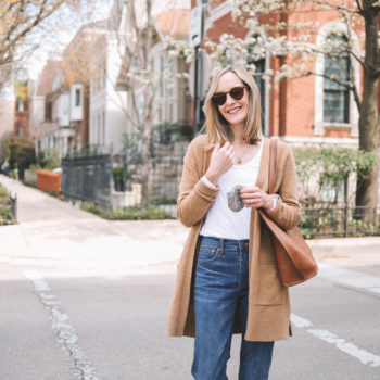 Go-To Casual Spring Outfit